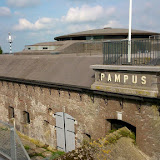 Pampus 20 september 2015 - Pampus.JPG