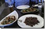 Dinner at  Bangkok Jam Thai Restaurant