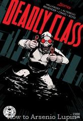 Actualización 26/02/2017: Se actualiza Deadly Class con el número 26 por AlterEgo y HellFrost de AT-Cómics.