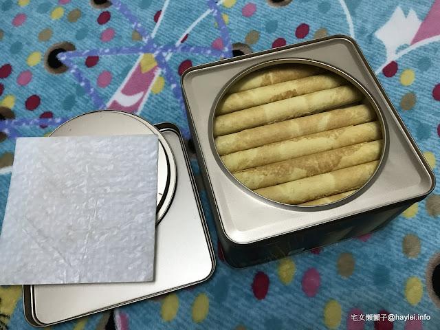 香港美食 美心蛋捲 噴香鬆脆的香港點心/零食/零嘴 好吃到讓人一根接一根 但 吃完會口渴@@ 中式料理 民生資訊分享 飲食集錦