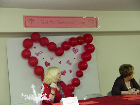 The Not So Newlywed Game Begins