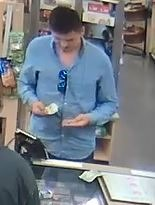 POSSIBLE SUSPECT SHADES MID PURCHASE