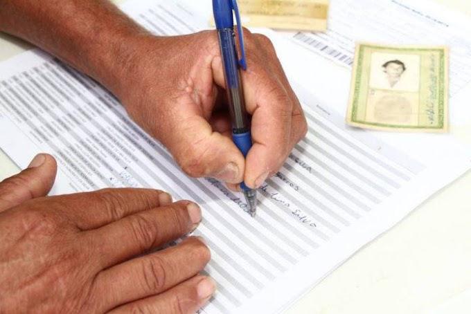 Prefeitura de Afogados inicia nesta segunda (25), entrega dos boletos do Garantia Safra