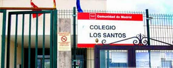 75 nuevas plazas para Educación Primaria en el colegio de Los Santos de la Humosa