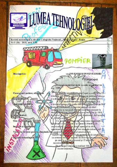 ed5 (PRINT - gimnaziu) lumea tehnologiei_Colegiul Naţional_Mircea Eliade_Reşiţa_CARAS-SEVERIN