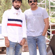 Sardar Movie Working Stills