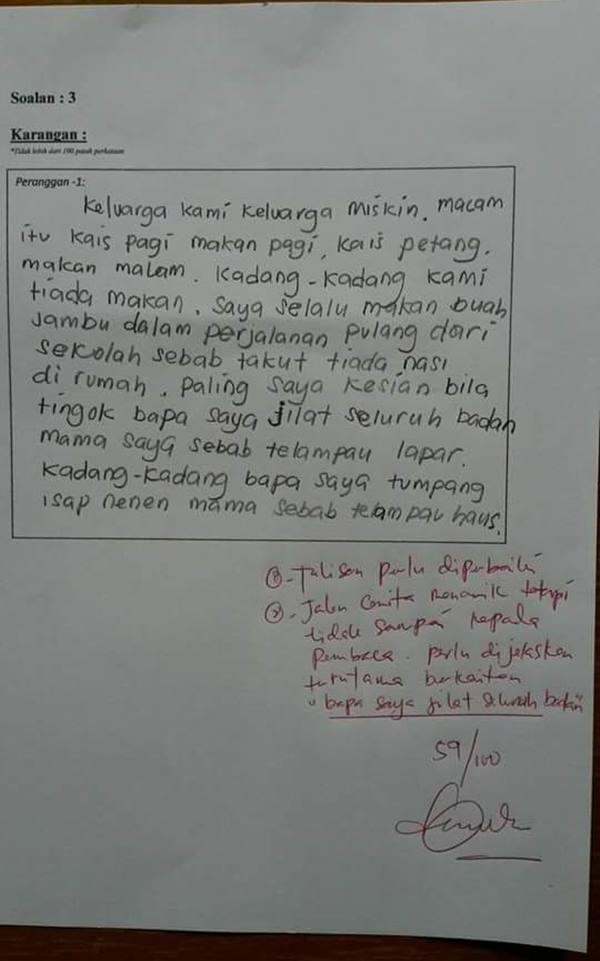 cikgu viralkan karangan murid.jpg