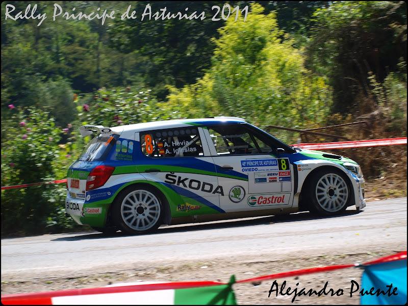 Rally Principe de Asturias P9082182