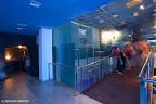 Primer piso del Centro del Calamar Gigante