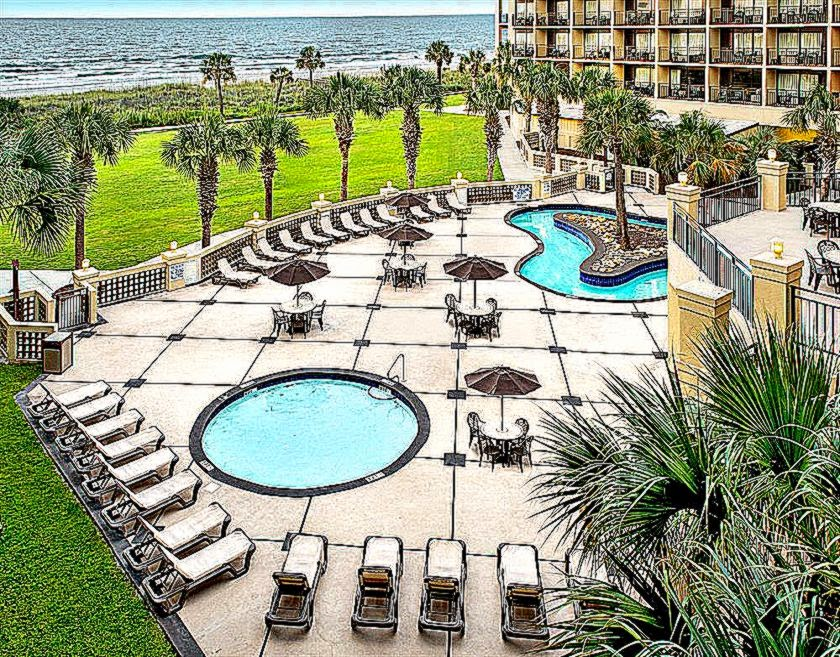 Book Springmaid Beach Resort Myrtle Beach South Carolina   Hotels