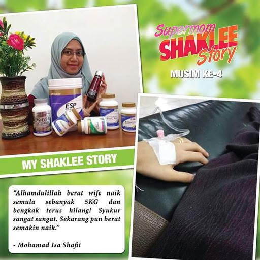 Set Hipertyhriod shaklee , ubat tiriod , vitamin tiriod