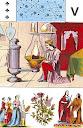 Астро-мифологическая колода Ленорман. D90d13131688