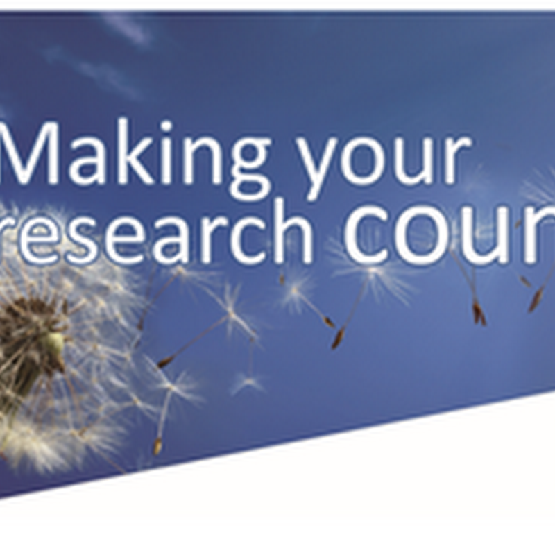 Nature編輯講座: Making your research count