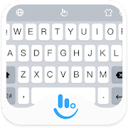 Cool Keyboard Theme