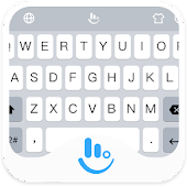 iOS 11 Keyboard Theme