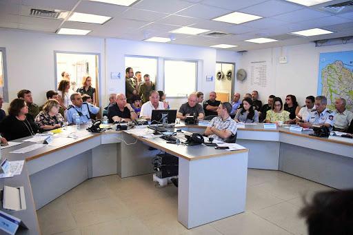 Programma podgotovki k 4rezvi4ainim situaziyam - Haifa (1).jpg