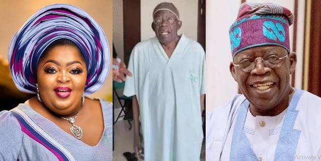 Tinubu Will Not Die Until He's 230 Years Old – Eniola Badmus