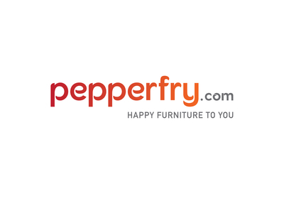 (Big Loot) Pepperfry - Get Rs.1001 off on a minimum order of Rs. 1199