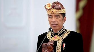 Jokowi: Kita Tunjukkan Pada Dunia, Bali Sangat Aman Dikunjungi
