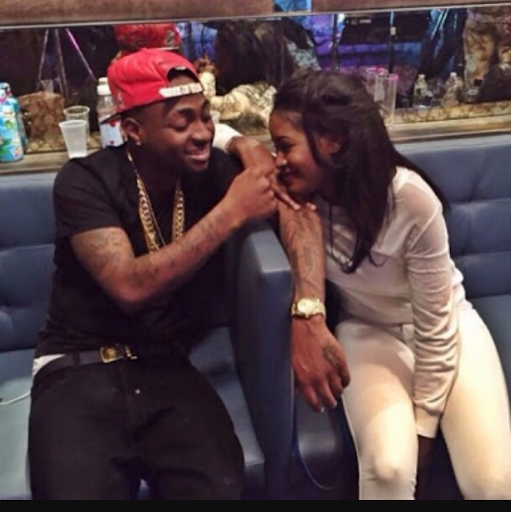 Davido Reveals The Identity Of The Only Woman In His Life