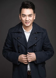 Li Zihao China Actor
