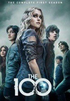 100 Người Thử Nghiệm Phần 1 - The 100 (Season 1) 2014
