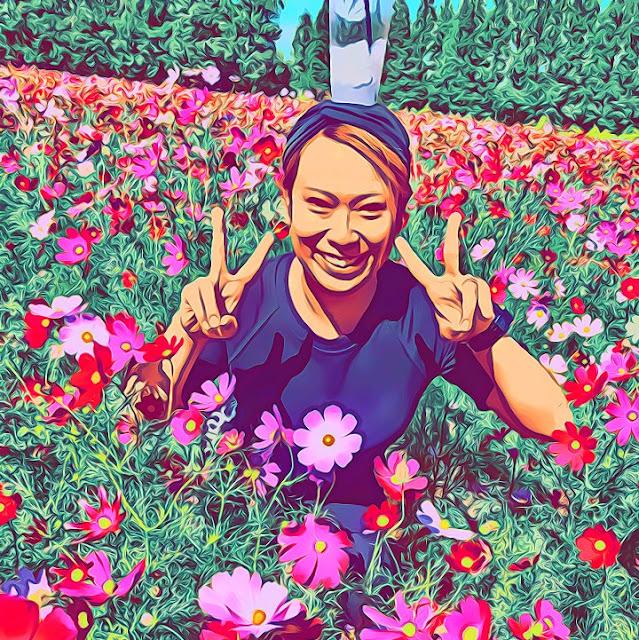 中尾綾 - Google+