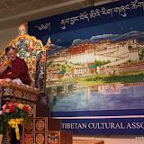Tibetan Audience with HH Dalai Lama/HH Sakya Trizins Teaching in Portland, OR. - 05-cc%2BP5120267%2BC72.JPG