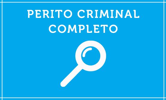 perito criminal completo