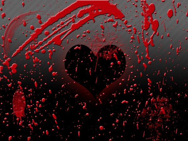 Bloody Heart, Bloody
