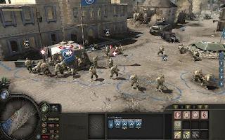 game perang di pc Company of Heroes