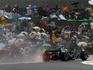 Jenson Button, Honda RA107