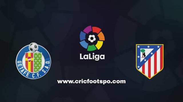 Getafe vs Atletico Madrid live stream, preview, team news & prediction