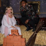 OIC - ENTSIMAGES.COM - Alison Jiear and Simon Webbe at the The 3 Little Pigs - press day in London  10th June 2015  Photo Mobis Photos/OIC 0203 174 1069