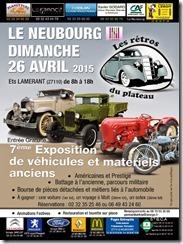 20150426 Le Neubourg