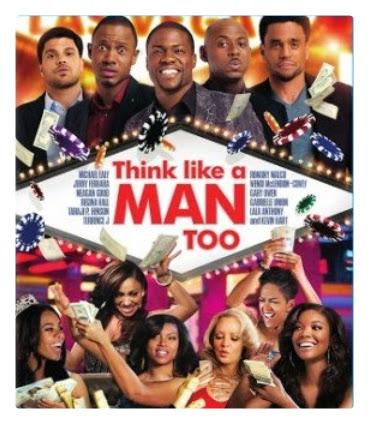 Piensa Como Hombre 2 [2014] [Dvdrip] Latino [MULTI]