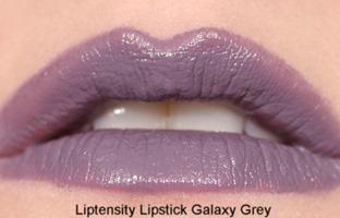 GalaxyGreyLiptensityLipstickMAC9