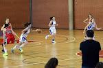Puerto de Sagunto - NBA TF Juvenil F
