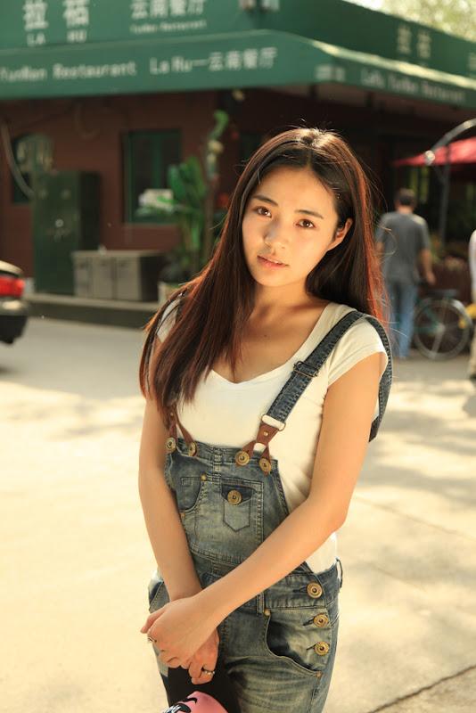 Fang Yuchen China Actor