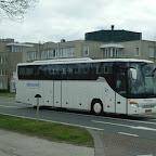 Setra van Besseling travel bus 8