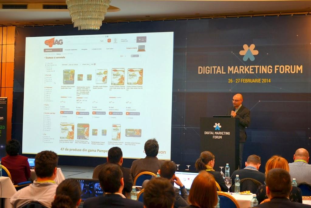 Digital Marketing Forum 075