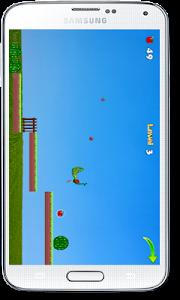 Adventurer Peacock Jumping screenshot 4