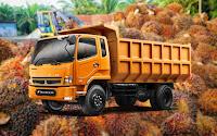 Cara Menghitung Beban Alat Berat dan Kendaraan Lainnya pada Traksi Perkebunan Sawit
