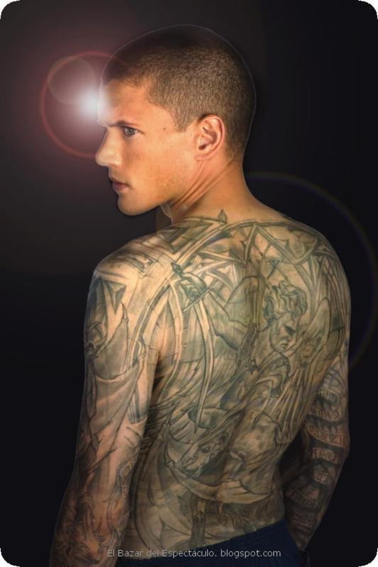 Wentworth Miller es Michael Scofield en Prison Break.jpeg