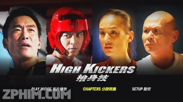 Ảnh trong phim Cuộc Đấu Đỉnh Cao - High Kickers 1