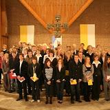 Firmung in St. Matthäus Melle 10.11.2007
