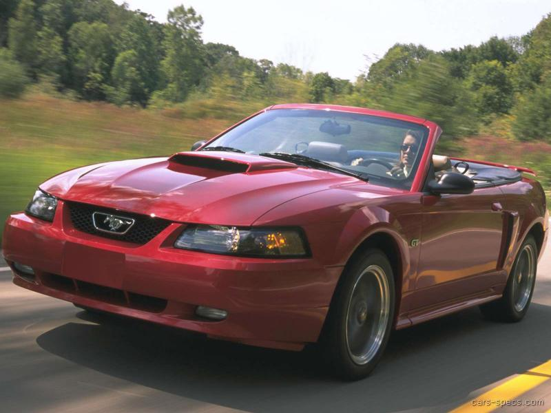 1999 ford mustang convertible specifications pictures prices. Black Bedroom Furniture Sets. Home Design Ideas