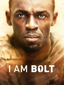 Usain Bolt Documentary Poster
