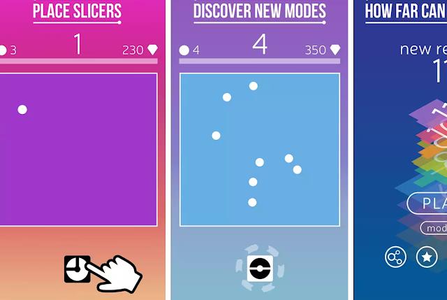 Popüler Android Oyunu - Scale Bulmaca Oyunu