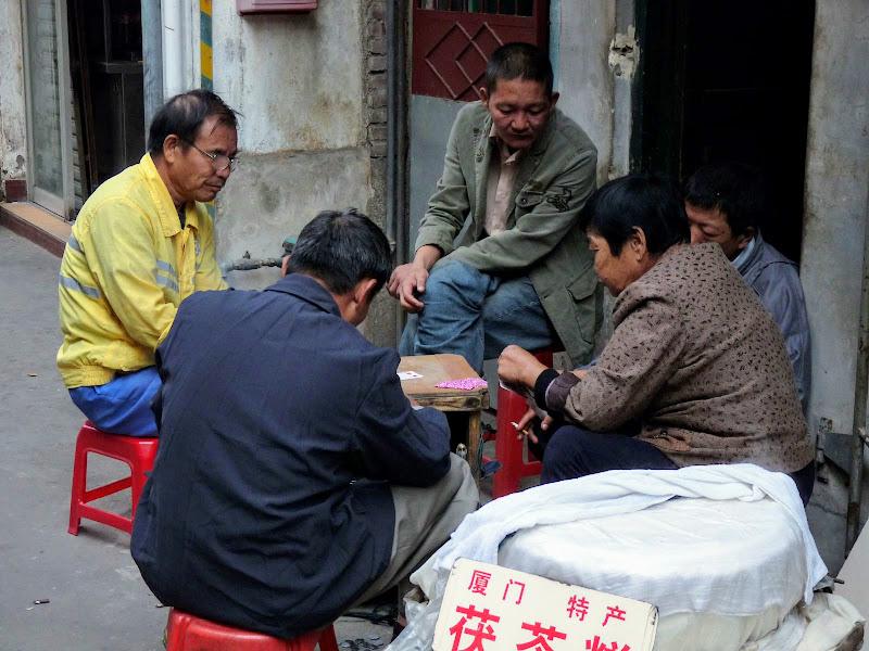 Chine, Fujian. Gulang yu island, Xiamen 2 - P1020095.JPG